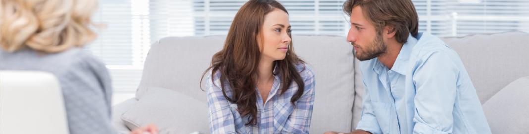 Terapia dla par i małżeństw
